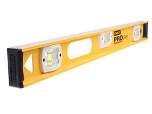 Stanley Pro Level 600mm Non Magnetic Akro Multihire