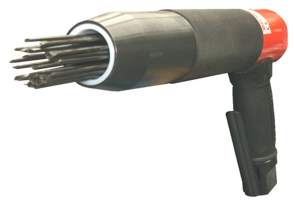 Air Needle Gun Akro Multihire